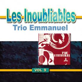 CD Trio Emmanuel - Les inoubliables 9