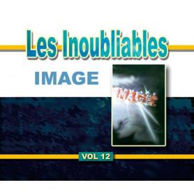 CD Image - Les inoubliables 12