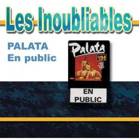 CD Les Palata Singers - Les inoubliables 14
