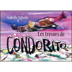 Les trésors de Condorito – Editions Viens et Vois