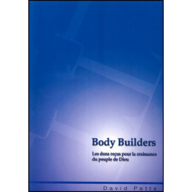 Body Builders – Editions Viens et Vois