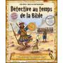 Détective au temps de la Bible – Editions LLB