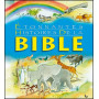 Etonnantes histoires de la Bible – Editions LLB