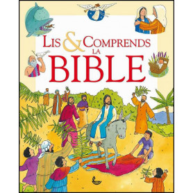 Lis et comprends la Bible – Editions LLB