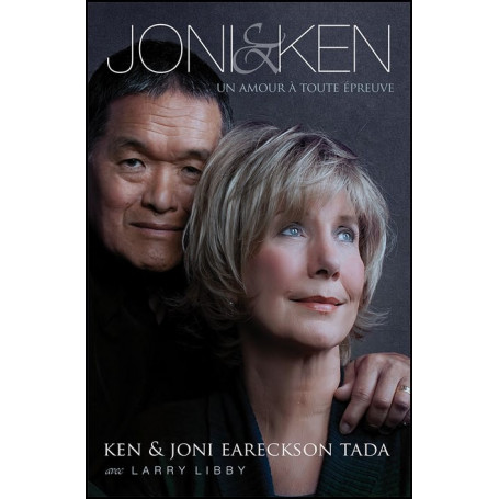 Joni et Ken Un amour à toute épreuve – Editions Ourania