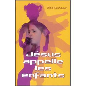 Jésus appelle les enfants – Editions Viens et Vois