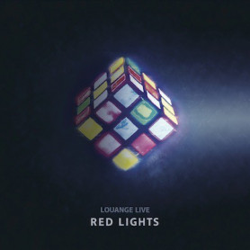 CD Louange Live – Red Lights