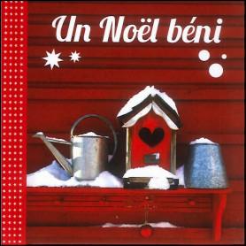 Un Noël béni - Mini livre – Evangile pour Tous
