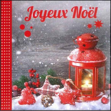 Joyeux Noël - Mini livre – Evangile pour Tous