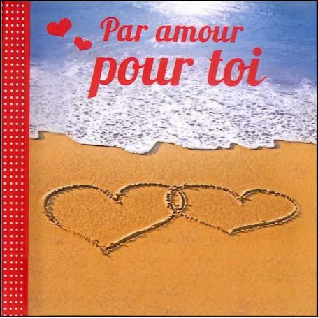 Par amour pour toi - Mini livre – Evangile pour Tous