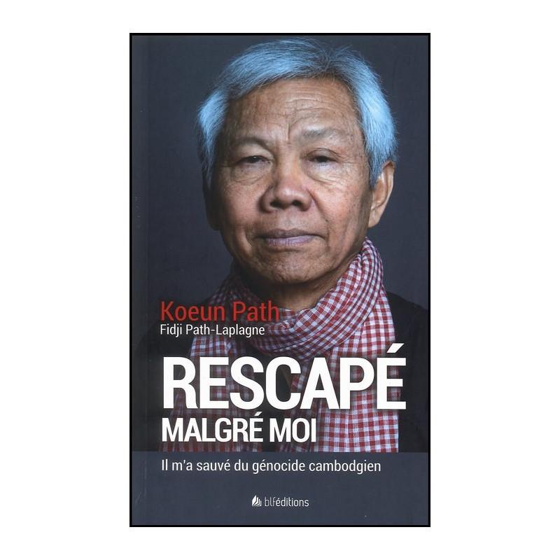 Rescapé malgré moi - Koeun Path – Editions BLF