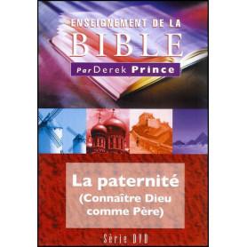 DVD LA paternité – Derek Prince - DPM