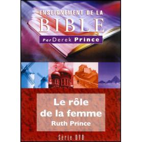 DVD Le rôle de la femme – Ruth Prince - DPM