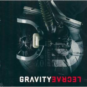 CD Gravity - Lecrae