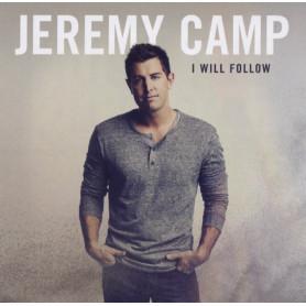 CD I Will Follow – Jeremy Camp