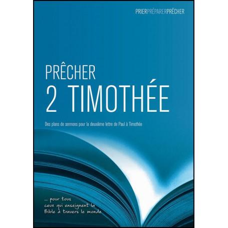 Prêcher 2 Timothée – Editions Langham