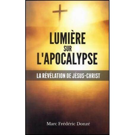 Lumière sur l'Apocalypse – Editions Europresse