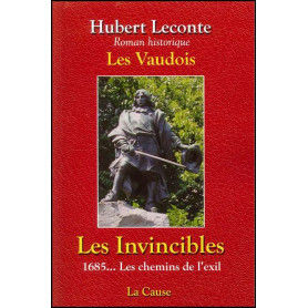 Les Invincibles – Hubert Leconte – Editions La Cause
