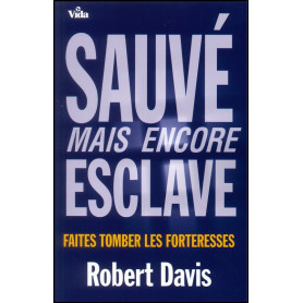 Sauvé mais encore esclave – Robert Davis