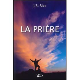 La prière - Rice