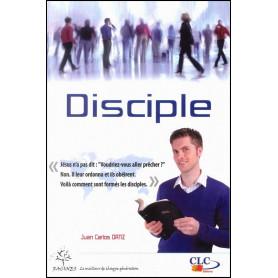 Disciple - Juan Carlos Ortiz