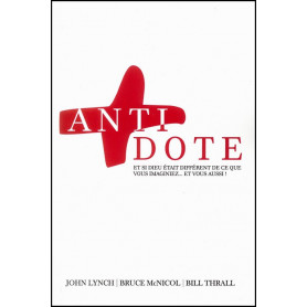 Antidote – Editions MMI