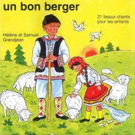 CD Un bon berger - Grandjean
