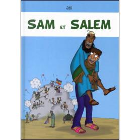 BD Sam et Salem - Jôli