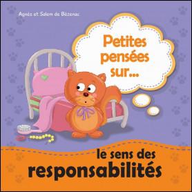 Petites pensées sur le sens des responsabilités – Agnès et Salem de Bézenac