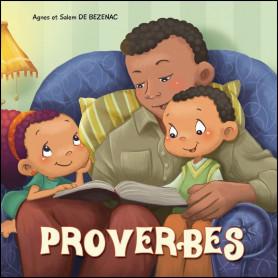 Les Proverbes – Agnès et Salem de Bézenac