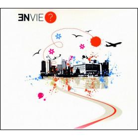 CD Envie de vie + DVD