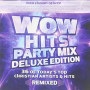 CD Wow Hits Party Mix Deluxe - 2 CD
