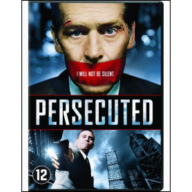DVD Persecuted - version française