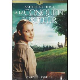 DVD A la conquête d'un cœur - volume 1 partie 1