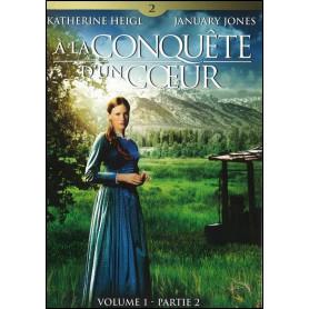 DVD A la conquête d'un cœur - volume 1 partie 2