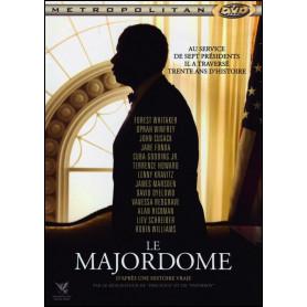 DVD Le Majordome