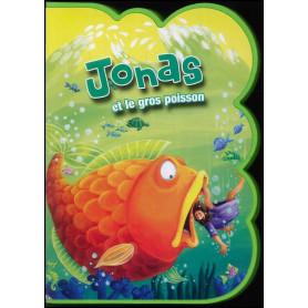 Jonas et le gros poisson - Editions CLC