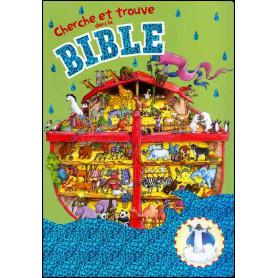 Cherche et trouve dans la Bible – Editions CLC