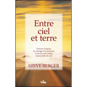 Entre ciel et terre – Steve Berger