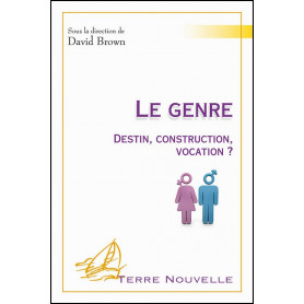 Le genre - Destin construction vocation ?