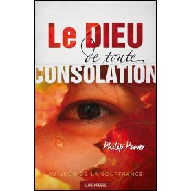 Le Dieu de toute consolation – Philip Power