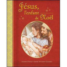 Jésus l'enfant de Noël – Editions Excelsis