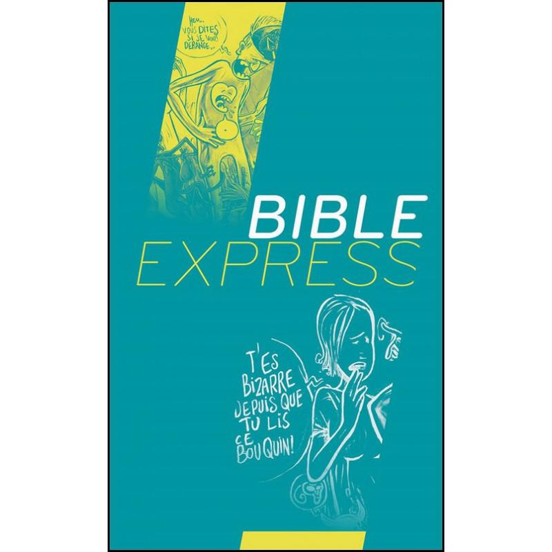 Bible Express – Segond 21
