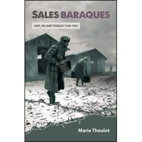 Sales baraques – Marie Theulot