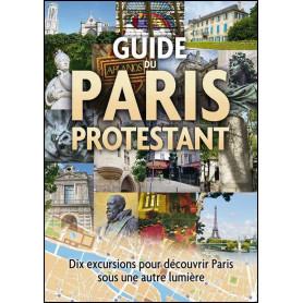 Guide du Paris protestant – en français