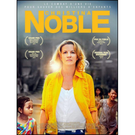 DVD Christina Noble
