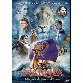 DVD Le monde de Narnia 3 - L'odyssée du passeur d'Aurore