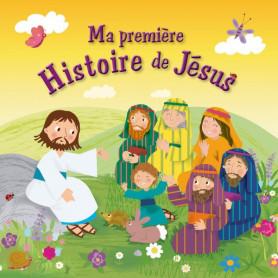 Ma première histoire de Jésus - Cedis