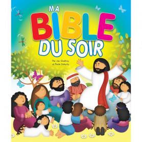 Ma Bible du soir – Editions Cedis