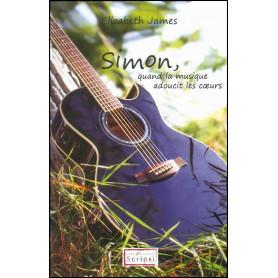 Simon quand la musique adoucit les cœurs – Elizabeth James